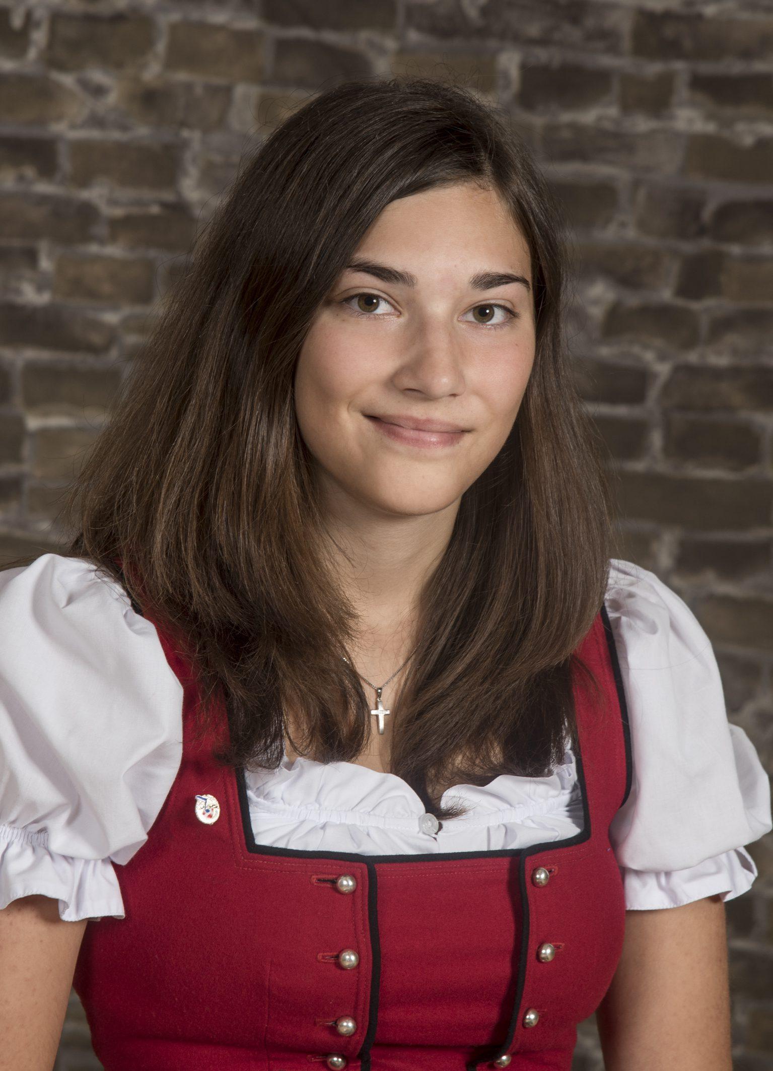 LEINWEBER Julia